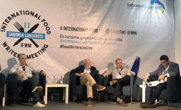 Conclusiones del II International Food Writers Meeting (IFWM 19)